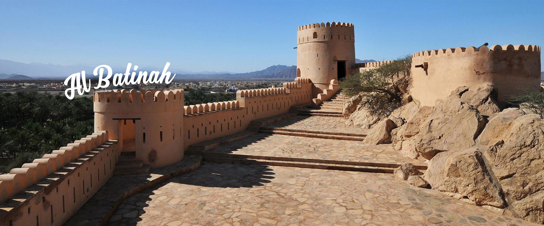Al Batinah