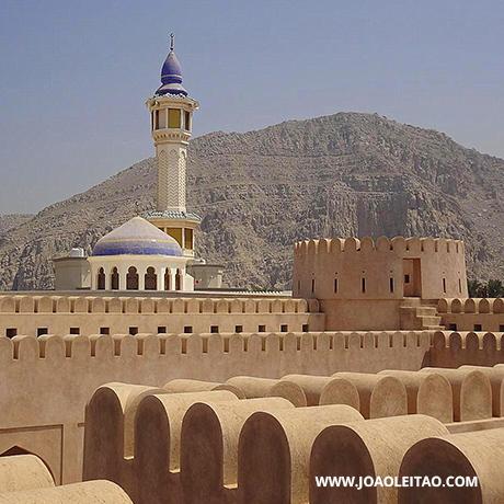 Oman's best off-the-beaten-track adventures width=