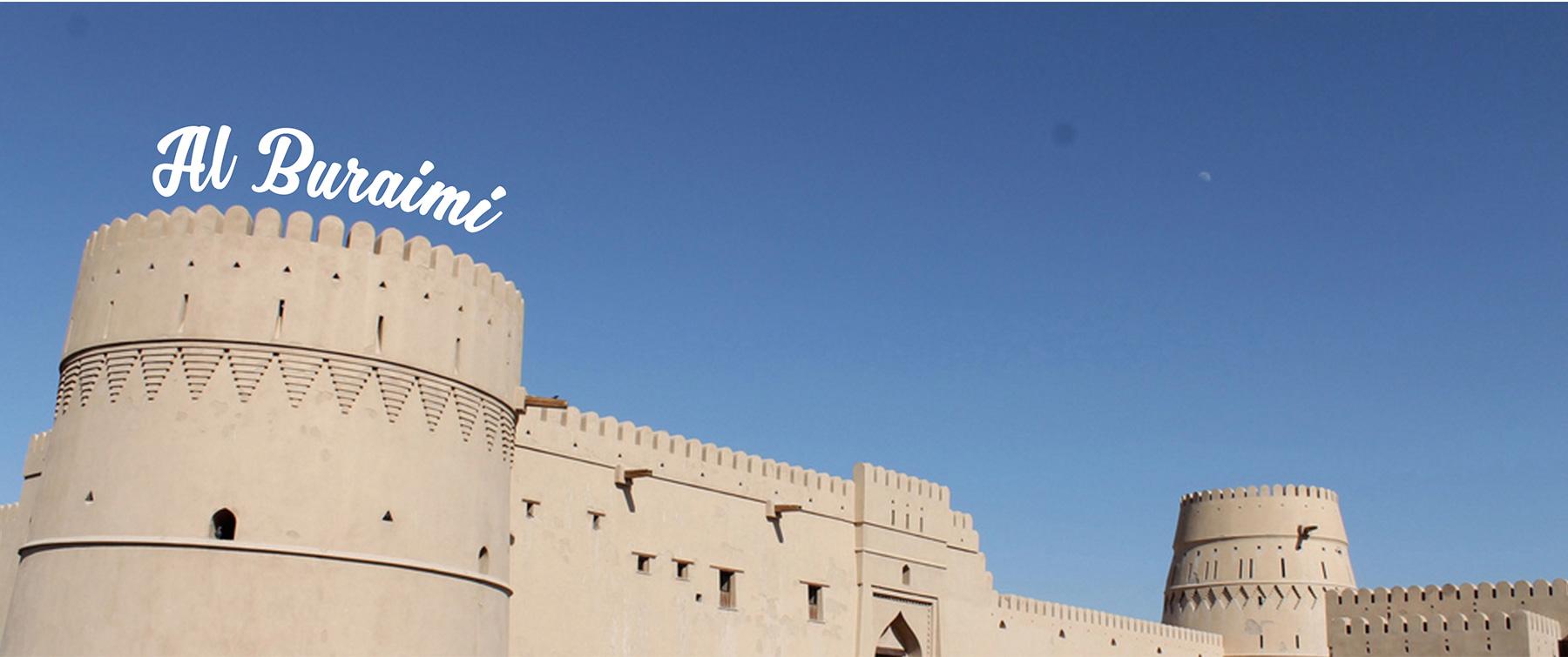 Al-Buraimi