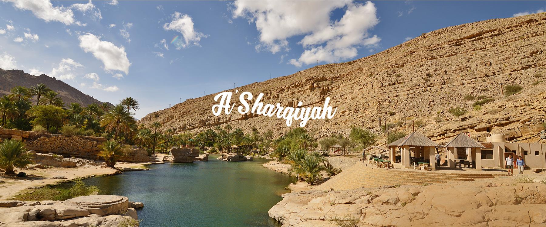 Ash Sharqiyah